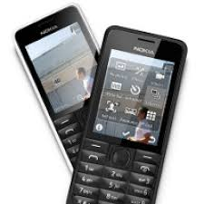 Nokia 301 announced: good camera on a ...