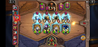Hearthstone: Battlegrounds: Tips ...