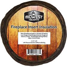midwest hearth fireplace insert