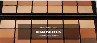rcma makeup vk shinto palette 11