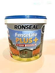 Uk S 5 Best Fence Paints Reviewed Jul 2020 Upgardener