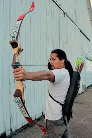 7 unique diy bows and arrows archery 360