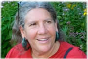 Weekend with KARYN SANDERS – Sacred Plant Traditions
