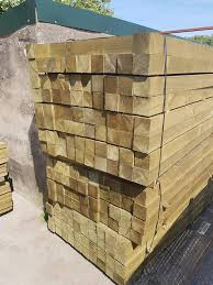 Kh Timber Timber Supplies Fence Posts 4x4 8ft 8 50 Facebook
