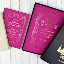 disney princess ultimate collection