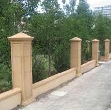 Pier Caps Sydney Porch Concrete Columns Architectural Columns Jcv