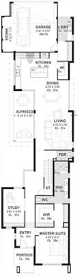 10m wide house plans home designs