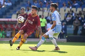 Roma vs SPAL Highlights 0-2 | Serie A