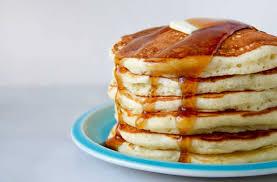light and fluffy ermilk pancakes