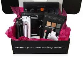 monthly makeup subscriptions beauty