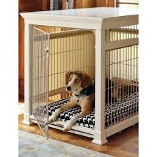 Decorative Dog Crates And Kennels Ideas On Foter