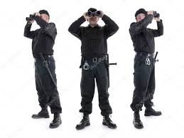 ᐈ security guard outfits stock pictures