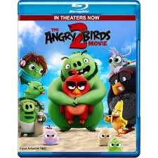 The Angry Birds Movie 2 | Angry birds, Movies, Movie subtitles