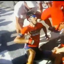 Tour de France crowds caused Vincenzo Nibali to crash and abandon race -  SBNation.com