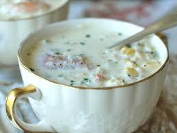 Corn, Crab and Shrimp Chowder Recipe ...
