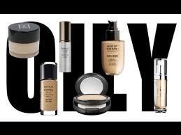 best photo foundation for oily skin