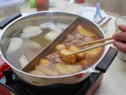 Chinese Hot Pot ...