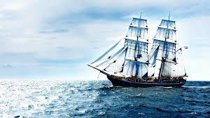 تحميل خلفيات البحر أشرعة المراكب الشراعية السفينة الماء عريضة