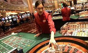 Khánh Hòa xin làm casino - VnExpress Kinh doanh