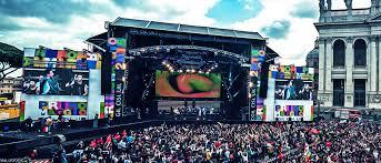 1 Maggio 2020: distanti ma uniti in un grande live show