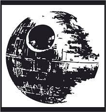 Pin By Bethany Joy On Star Wars Diy In 2020 Star Wars Stencil Star Wars Mural Star Wars Silhouette