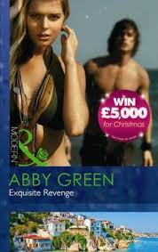 Exquisite Revenge by Abby Green