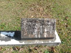 Lela Smith Smith (1885-1925) - Find A Grave Memorial