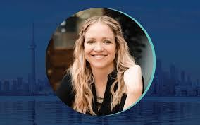 Annette Smith - Canada's Podcast