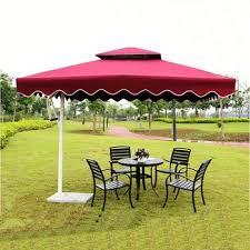 patio furniture backyard use modern