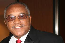 Olympian Tommie Smith to speak at PUC - Pacific Union College
