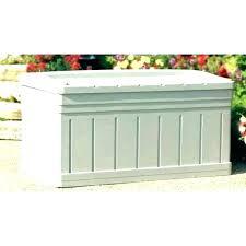waterproof outdoor storage box home
