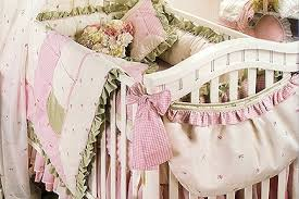 valentina baby bedding ensemble from