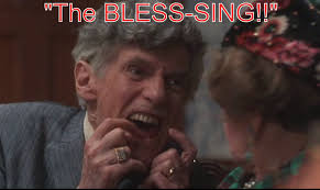 the bles sing christmas vacation movie christmas vacation