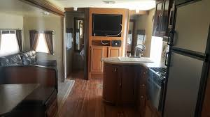 2016 wildwood 28ft bunkhouse sleeps 6