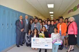 Ferguson-Florissant teacher wins Peabody Energy Leader in Education Award |  Local News | stlamerican.com