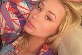 iggy azalea no makeup insram