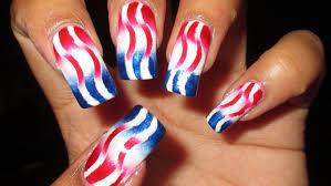 grant nail art tutorial video