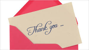 best appreciation and thank you messages for boss notes and quotes