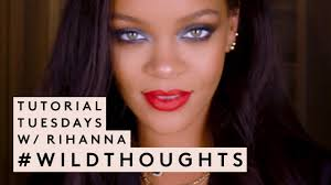 rihanna revealed how to get the look