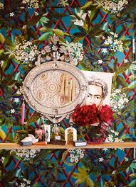 interior trend frida kahlo style viva