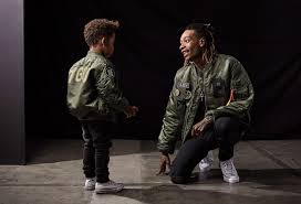wiz khalifa launches a clothing line