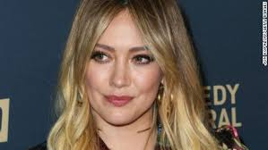 Hilary Duff says 'Lizzie McGuire' revival can't be 'real and ...