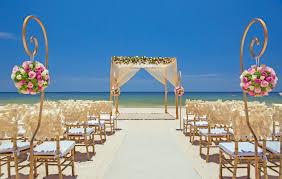 royalton riviera cancun beach wedding
