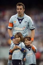 Alessandro Del Piero: età, altezza, peso, moglie e figli ...