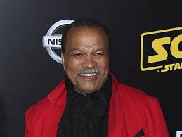 On April 6, 1937, legendary actor Billy Dee Williams was born ...