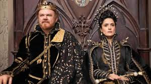 Tale of Tales Movie Review