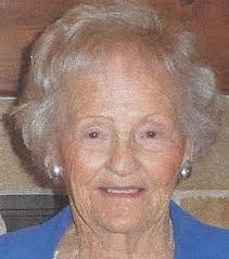 Jeanette Smith Oberhansly Searle | Obituaries | standard.net
