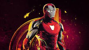 iron man avenger 4k wallpapers