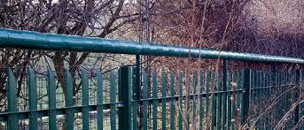 Safe And Secure Roller Barrier