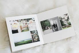 Custom Wedding Album — Meo Baaklini